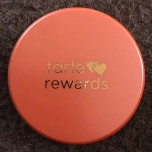 Brand New Tarte Blush Quirky Mini